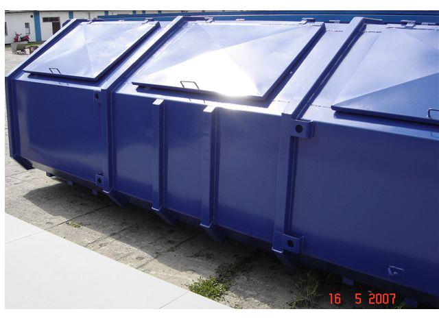 bennes cercueil bennes carton verre pour camions 3 5 t 7t et poids lourds. Black Bedroom Furniture Sets. Home Design Ideas